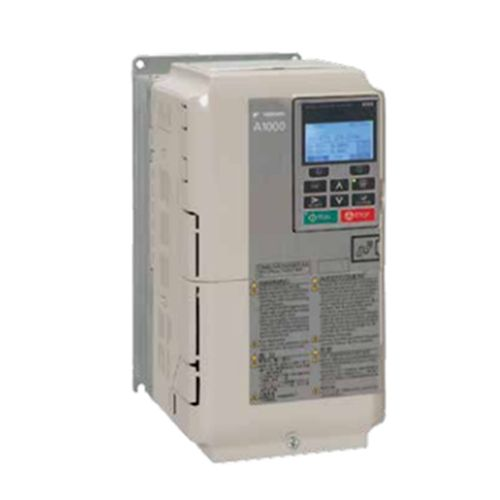 YASKAWA A1000 Variable Frequency Drives CIMR-AB4A0005FBA Inverter 3 PHASE 400V 2.2KW